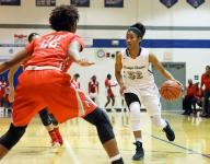 HS girls basketball: Heritage Christian duo leads Eagles past Pike