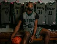Athlete of the Week: Rob Myrick, Mount Pleasant