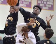 Boys basketball: McQuaid at East