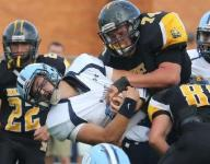 Football: Four locals named first-team all-state