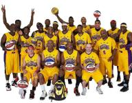 Harlem Wizards coming to WNC