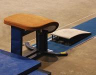 Brewster gymnastics flips ahead of Edgemont