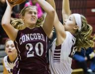Prep notes: Concord girls rolling at 8-0