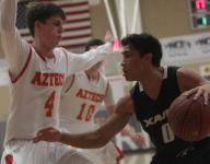 Palm Desert keeps Cook Street crown with 57-46 win