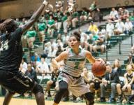 Cape's McKenna Beach finds starting role with Stetson