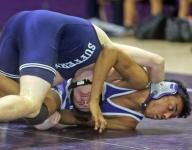 Wrestling: Videos and box scores from Thursday