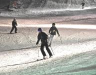 Weather woes add to problems for high school skiing