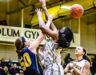 DeWitt girls hoops remains unbeaten