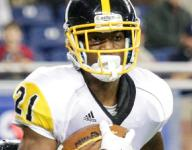 Metro & state: King's Lavert Hill named DB of the year