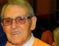 Nashville coach who created polka-dot uniforms dies