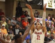 High-scoring Duke signee leads Chaminade into T of C