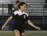 Mariner girls soccer plays it cool with youth
