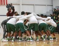 Attucks students protest removal of boys basketball coach