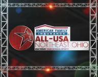 American Family Insurance ALL-USA NE Ohio Football Team