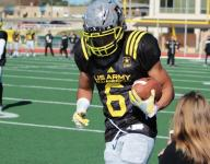 Recruiting: Even with Crawford, U-M eyeing more WRs