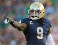 Former Mr. Football Jaylon Smith announces he will enter NFL draft