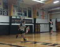 Dansville boys hoops answering self-dialed call