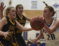 Four local girls basketball teams in top-10 of rankings