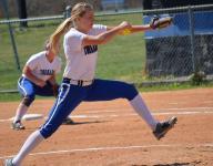Brevard College softball camp next week