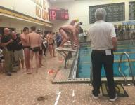 Greater Lansing boys swimming and diving honor - Week 1