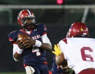 Football: Stepinac lands eight on all-state team