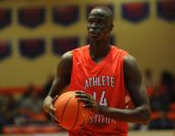 Elite big man Thon Maker grows into the player he could be