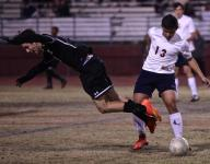 La Quinta boys' soccer again finds offense in win