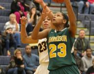 FH Harrison 54, Clarkston 45: Hawks girls win with defense