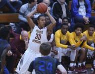 Boys basketball rankings: Knights find offense in Canada