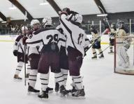 Hockey rankings: Mamaroneck lands back on top