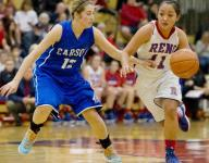 Girls basketball: Reno relying on Hinkey