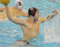 Boys water polo player of year: Okemos' Andrew Himebaugh