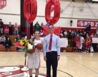 Girls basketball: Wilkinson hits 1,000 as Red Hook tops Poughkeepsie