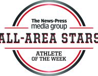Winner: Meet the Athlete of the Week Jan. 11-16