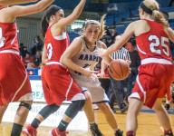 Handing out mid-season grades for girls hoops