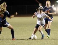 Rullo leads ECS to victory in girls soccer