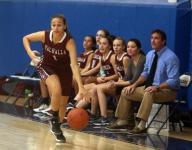 Girls basketball: Scoreboard, Jan. 21