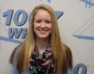 Con Edison Athlete of the Week: Somers' Gabby Rosenzweig