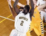 Late free throw lifts Waverly past Haslett