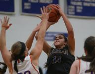 Marian races past Ladywood in second half, 53-33