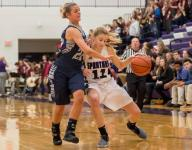 Lakeview girls stay in first with win over Gull Lake