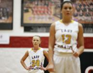 Shortest player on the floor leads Crane to hoops win