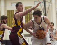 Fort Collins boys hoops takes down No. 6 Golden at home