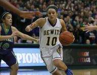 Perry A. Farrell's prep girls basketball rankings