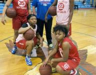 Pine Forest girls grabs No. 1 seed in District 1-6A
