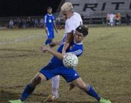 Cape Coral surges past Mariner in final minutes of district title game