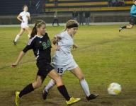 Gulf Breeze girls soccer hoping for third-time charm vs. Mosley