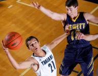 East Lansing boys continue rise in Class A