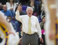 Lawrence North's Jack Keefer Q&A: 40 years of coaching, Bob Knight and more