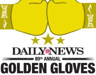 Recreation notebook: Ramapo hosting Golden Gloves event